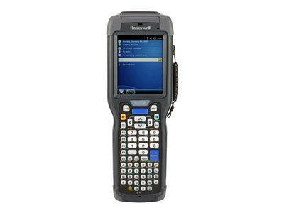 Honeywell CK75 Data collection terminal Win Embedded Handheld 6.5 16 GB