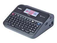 Brother P-Touch PT-D600 Labelmaker monochrome thermal transfer 0.94 in width
