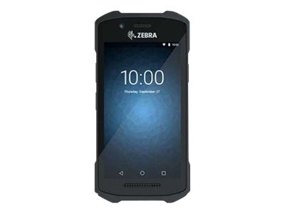 Zebra TC21 Data collection terminal rugged Android 10 32 GB 5INCH color (1280 x 720)  image