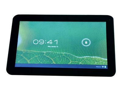 Zeepad 9XN Tablet Android 4.2.2 (Jelly Bean) 8 GB 9INCH (800 x 480) USB host