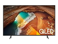 Samsung QN75Q60RAF 75INCH Class (74.5INCH viewable) Q60 Series QLED TV Smart TV