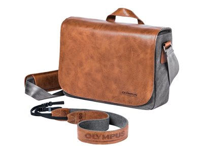 OM-D Messenger Bag