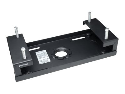 Peerless I-Beem Clamp ACC 558 Clamp black