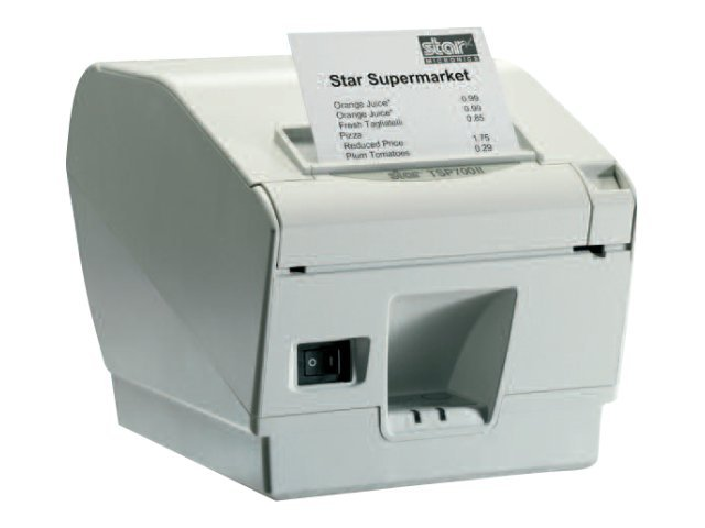Star TSP 743IID-24 - receipt printer - two-color (monochrome) - direct thermal