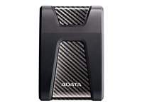 ADATA DashDrive Durable Harddisk HD650 1TB 2.5' USB 3.1