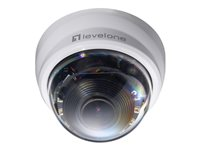 LevelOne FCS-4301 Network surveillance camera PTZ outdoor color (Day&Night) 2 MP