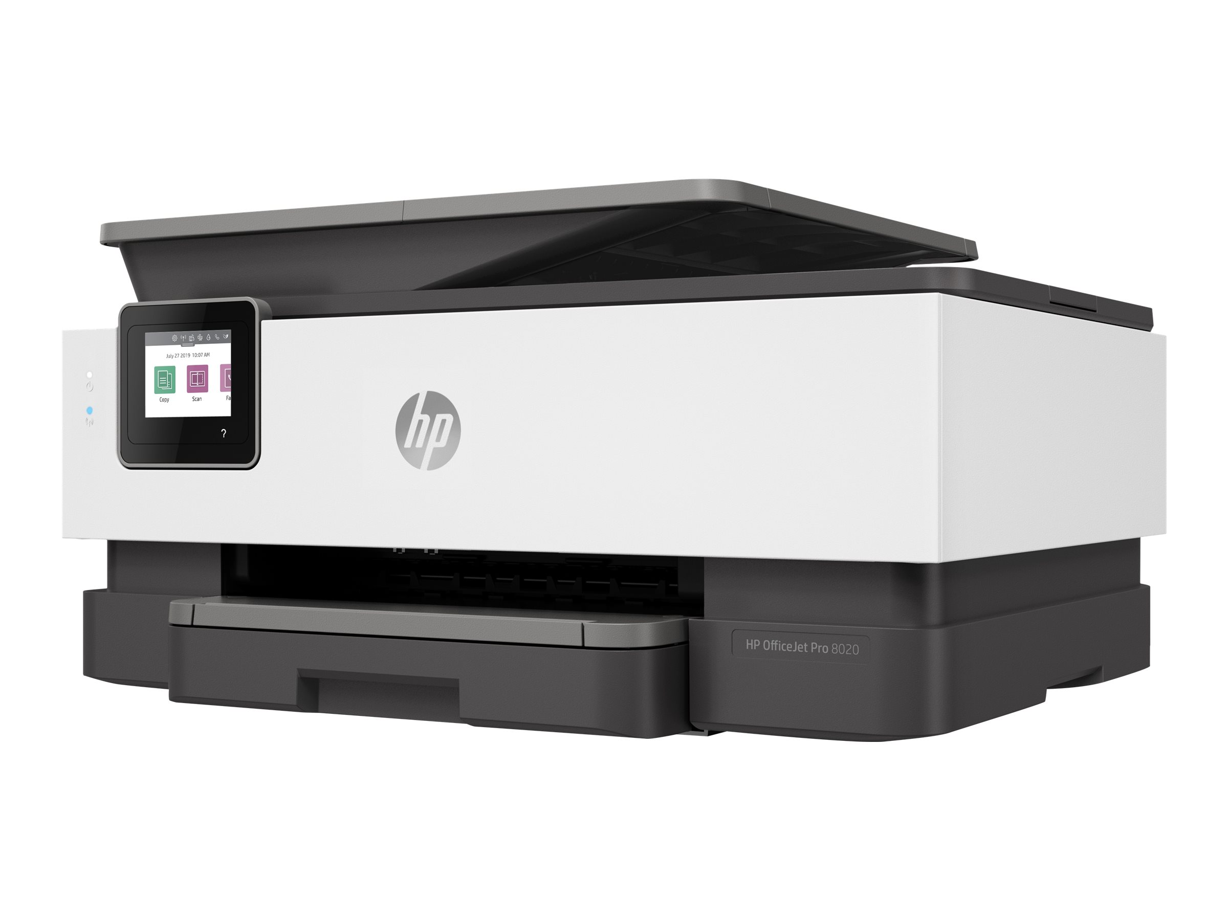 HP Officejet Pro 8020 All-in-One - multifunction printer - color