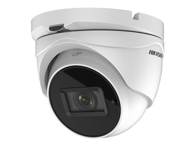 Hikvision Ultra-Low Light VF PoC Turret Camera DS-2CE56H5T-IT3ZE Surveillance camera dome