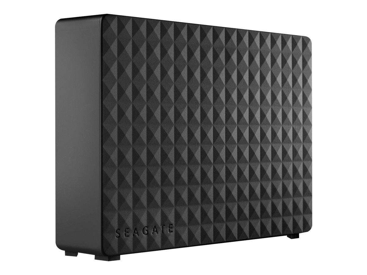 Seagate Expansion Desktop STEB3000100 - hard drive - 3 TB - USB 3.0