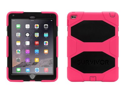 Survivor All-Terrain - cover posteriore per tablet