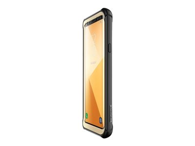 i-Blason Ares Protective case for cell phone rugged gold for Samsung