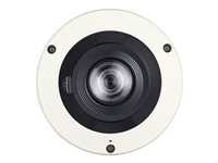 Samsung WiseNet X XNF-8010RVM Network surveillance camera dome outdoor vandal-proof