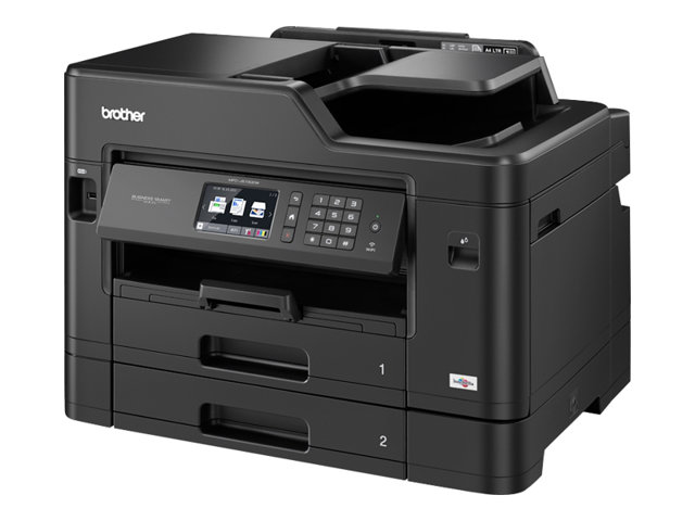 Image of Brother MFC-J5730DW - multifunction printer (colour)