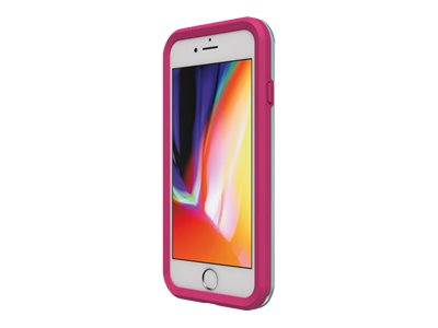 LifeProof SLAM Apple iPhone 7/8 - back cover for cell phone