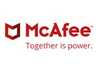 McAfee Application Data Monitor 1270 Network monitoring device 4 ports GigE 1U