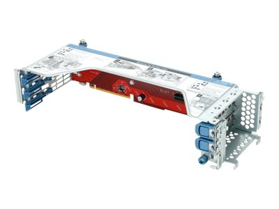 HPE PCI Express Riser Kit - Riser Card - für ProLiant XL190r Gen9