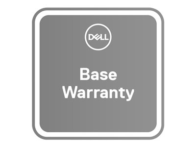 Dell Upgrade from 1Y Next Business Day to 3Y Next Business Day Extended service agreement