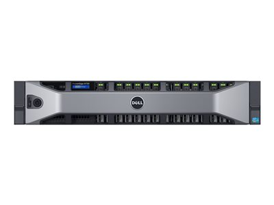 Dell PowerEdge R730 - montabile in rack - Xeon E5-2630V4 2.2 GHz - 16 GB - 300 GB