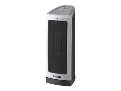 Lasko 5309 Heater tower silver