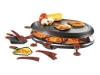UNOLD RACLETTE - Raclettegrill