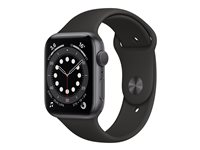 Apple Watch Series 6 (GPS) - 44 mm