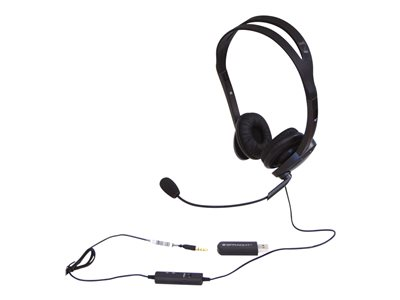 Spracht ZUM 3500 Headset on-ear wired