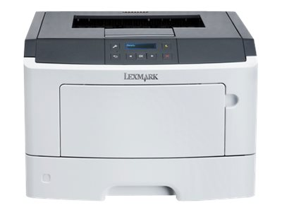 Lexmark MS417dn - Drucker - monochrom - Duplex - Laser - A4/Legal