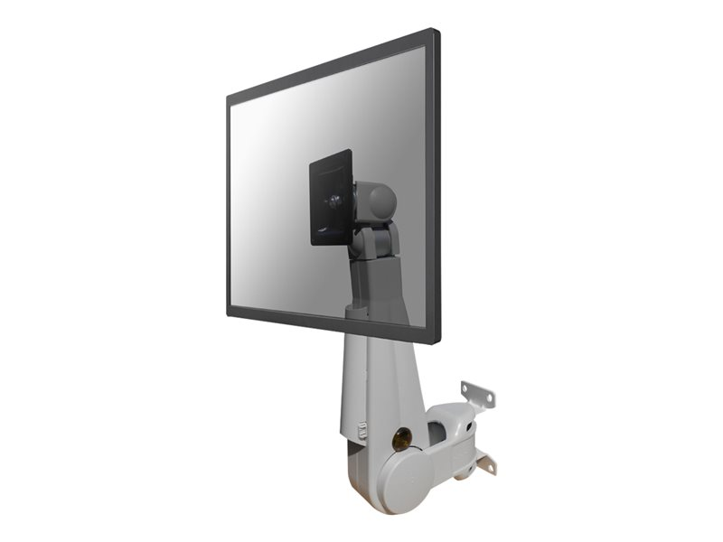 NewStar TV/Monitor Wall Mount (Full Motion & gas spring height adjustable) FPMA-W500 - montage mural