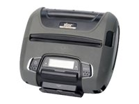 Star SM-T400i2-DB50 Label printer thermal paper Roll (4.4 in) 203 dpi