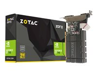 ZOTAC GeForce GT 710 - ZONE Edition