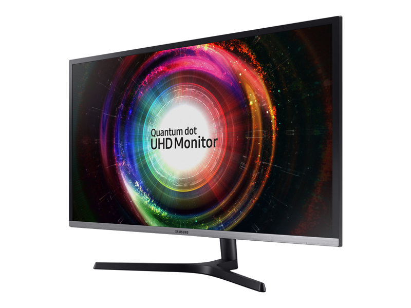 Samsung UH85 Series U32H850UMU - UH85 Series - écran LED - 4K - 32""