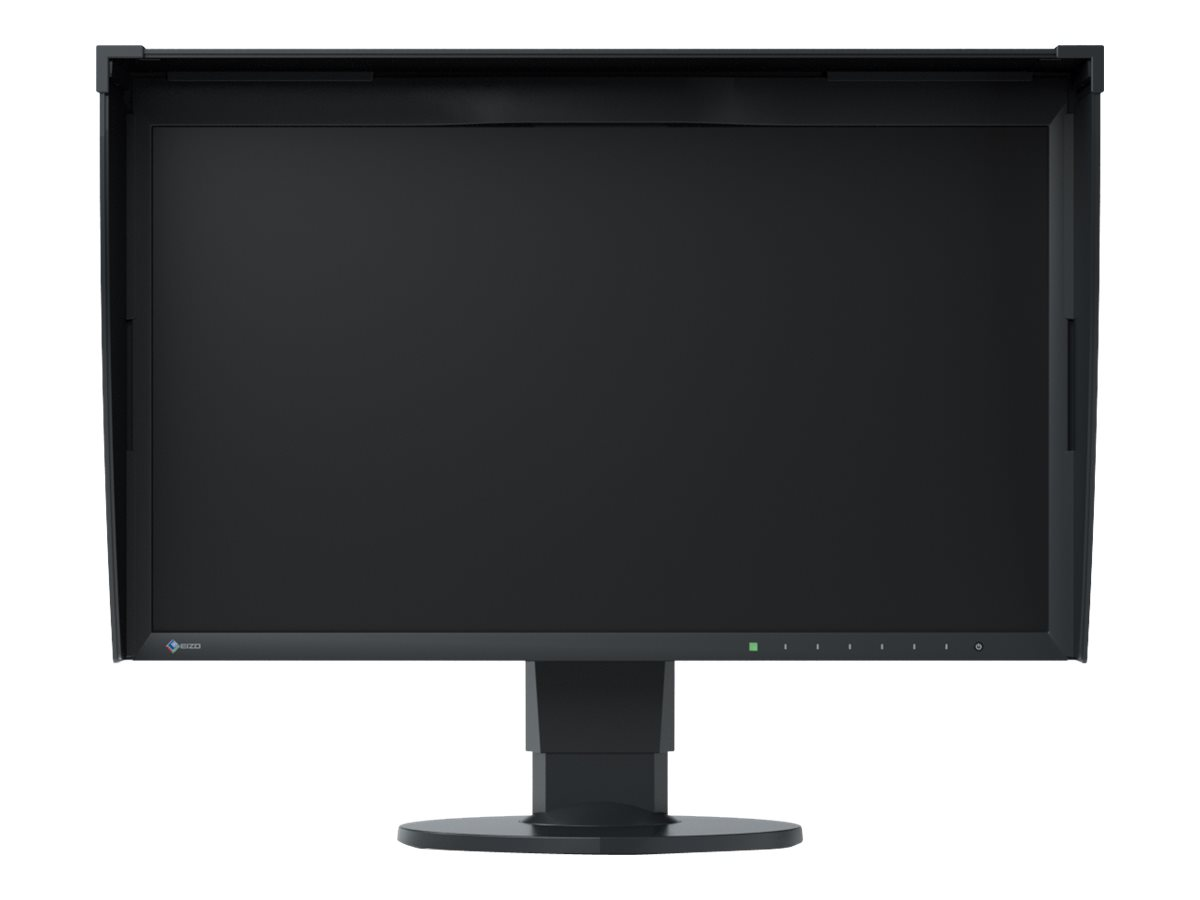 EIZO ColorEdge CG248-4K - LED-Monitor - 60.4 cm (23.8