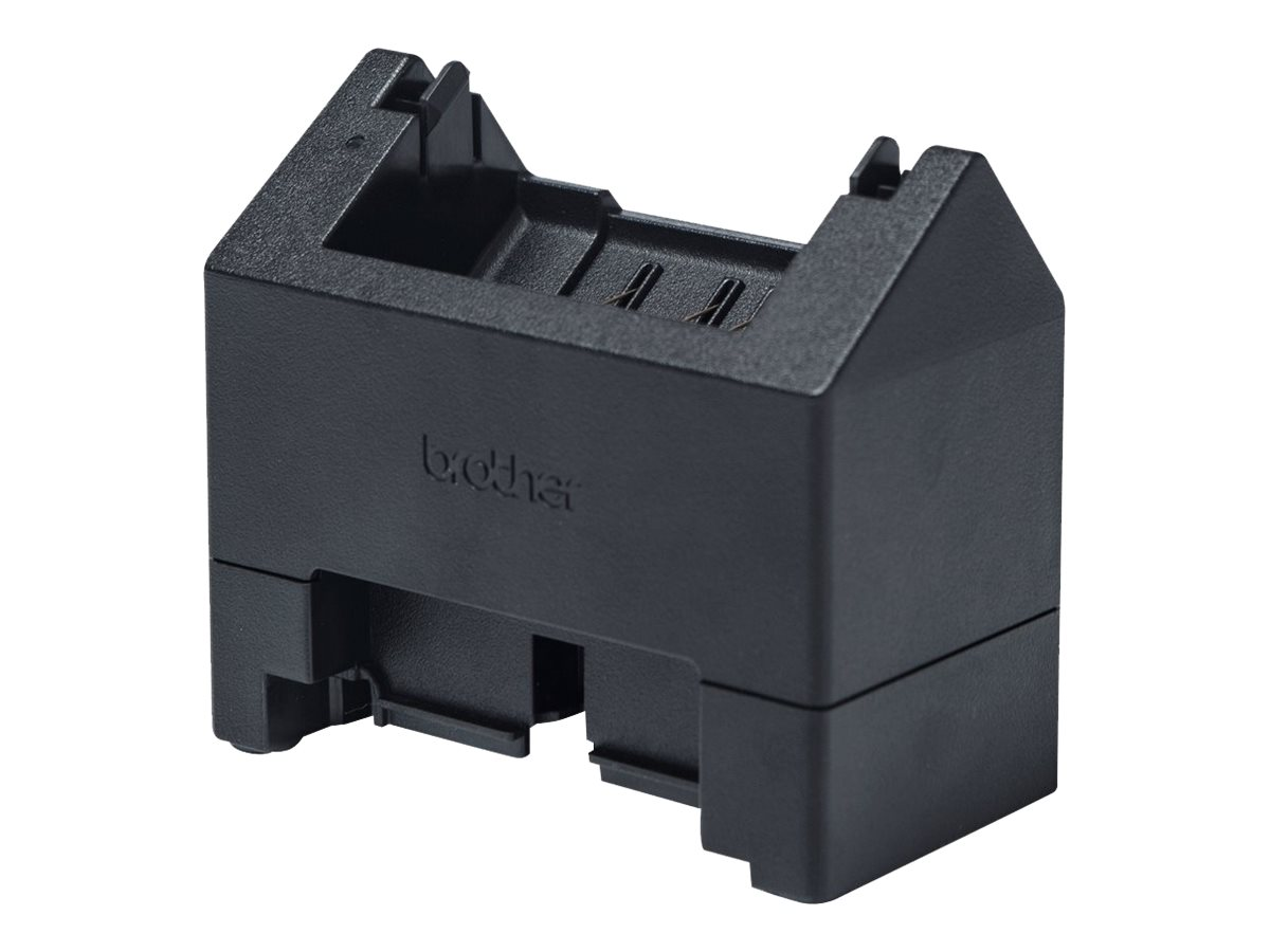 Brother - printer battery charging cradle