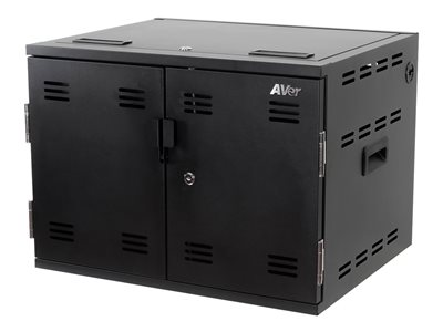 AVerCharge X12 Cabinet unit (charge only) for 12 tablets / notebooks lockable