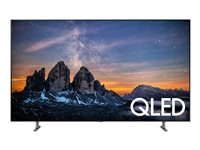 Samsung QN55Q80RAF 55INCH Class (54.6INCH viewable) Q80 Series QLED TV Smart TV