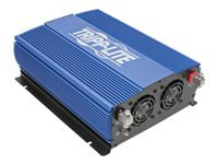 Tripp Lite 3000W Heavy-Duty Mobile Power Inverter with 4 AC/2 USB - 2.0A/Battery Cables