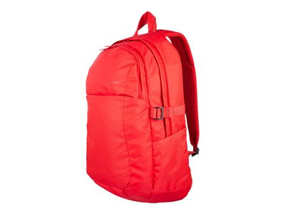 Tucano Bravo Notebook carrying backpack 15.6INCH red