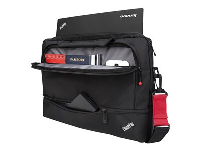 ThinkPad Essential Topload Case - sacoche pour ordinateur portable