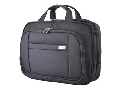 CODi Riserva Triple Compartment Case Notebook carrying case 15.6INCH black