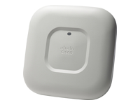 Picture of Cisco Aironet 1702i Controller-based - radio access point (AIR-CAP1702I-E-K9)