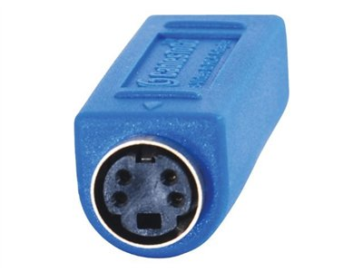 C2G Bi-Directional S-Video Female to RCA Female Video Adapter Video adapter