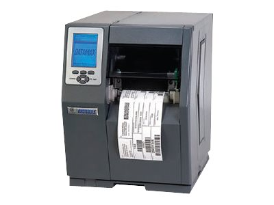 Image of Datamax H-Class H-4310 - label printer - monochrome - direct thermal / thermal transfer