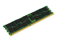 Kingston - DDR3L - 16 GB - DIMM 240-pin - 1600 MHz / PC3L-12800 - CL11 - 1.35 V - registered - ECC