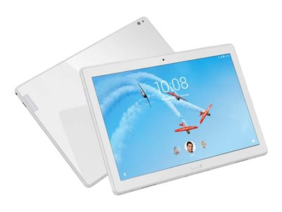 Lenovo tab p10 za44 - tablet - android 8.1 oreo - 64 gb embedded multi-chip package - 25 - 1,8 ghz - 256 gb