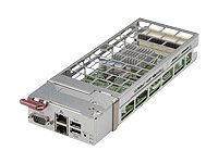 Supermicro MicroBlade Chassis Management Module (CMM) - network management device