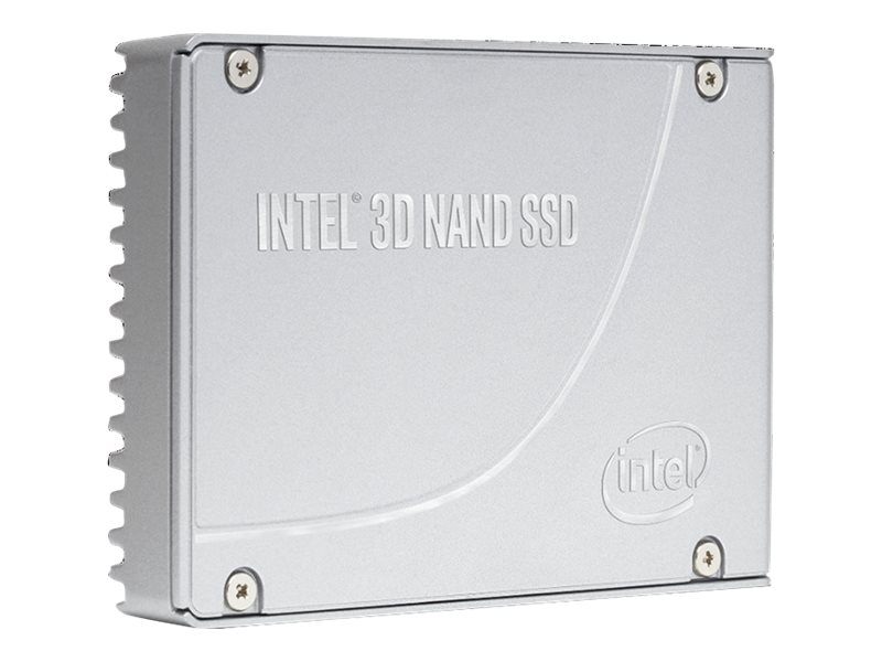 Intel Solid-State Drive DC P4510 Series - solid state drive - 4 TB - PCI Express 3.1 x4 (NVMe)