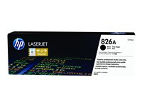 HP 826A Black original LaserJet toner cartridge (CF310A)
