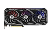 ASUS ROG-STRIX-RTX3080-10G-GAMING - Carte graphique