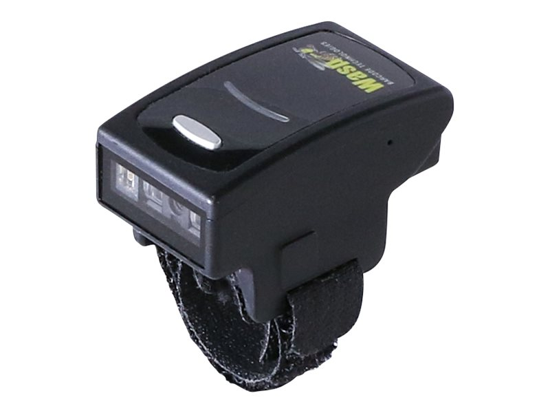 Wasp WRS100 SBR Ring Barcode Scanner - barcode scanner