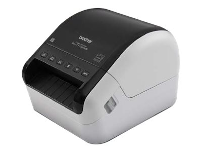 Brother QL-1110NWB Label printer thermal paper Roll (4.08 in) 300 x 300 dpi